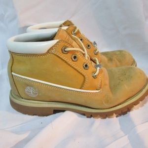 Timberland Shoes - Boys TIMBERLAND PREMIUM Boot Leather